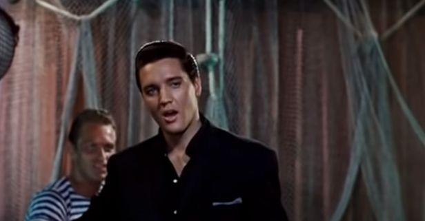 Flashback: Elvis Presley's 'Return To Sender' Music Video is Still Iconic Today