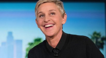 Ellen Degeneres Explains Her Show's Ending Isn't Because of Toxic Workplace Allegations