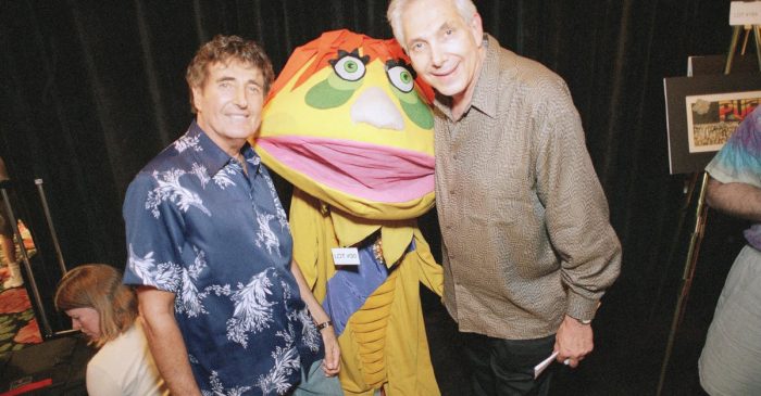 How 'H.R. Pufnstuf' Helped Shape Children's Television