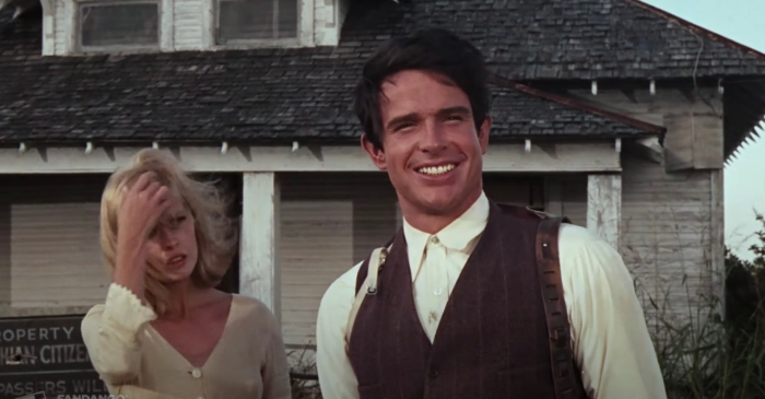 Warren Beatty is as Famous for Stealing Hearts as He is For Playing a Bank Robber