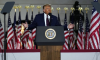 Donald Trump Convention Speech