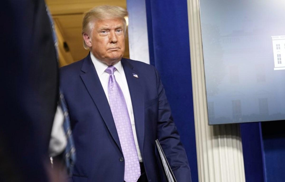 Donald Trump Kamala Harris Citizen