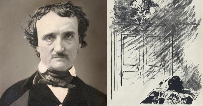 The Weird Details of Edgar Allan Poe's Death