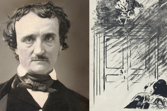 The Weird Details of Edgar Allan Poe's Death