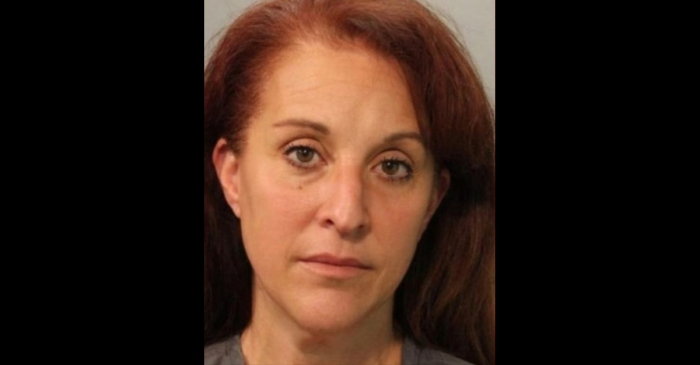 Florida Woman Who Purposely Coughed in Cancer Patient's Face Charged with Assault