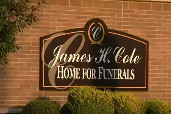 Woman Declared Dead Found Alive Inside Funeral Home