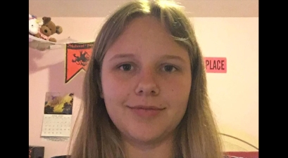 Georgia Girl Pit Bull Attack