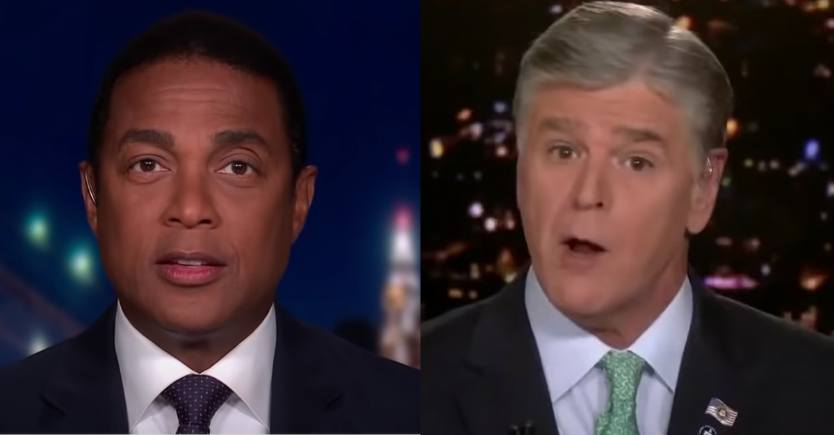 Hannity Don Lemon