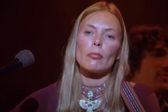 Our Favorite Joni Mitchell Songs, Ranked