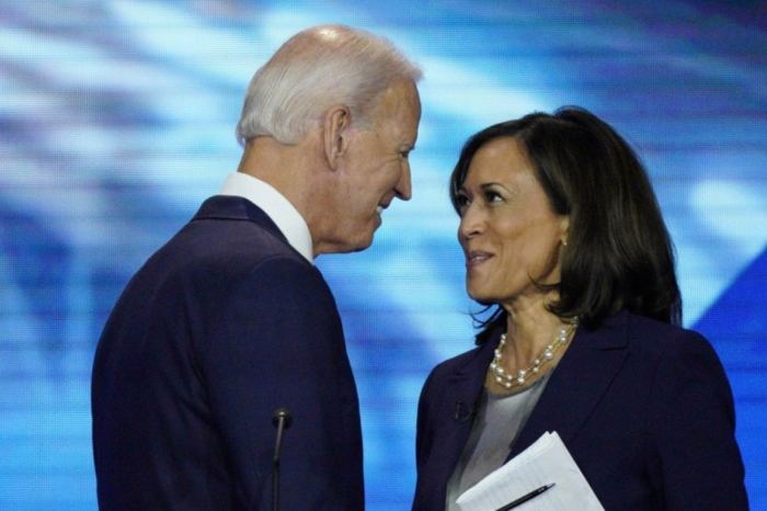Joe Biden Picks Senator Kamala Harris as His Running Mate
