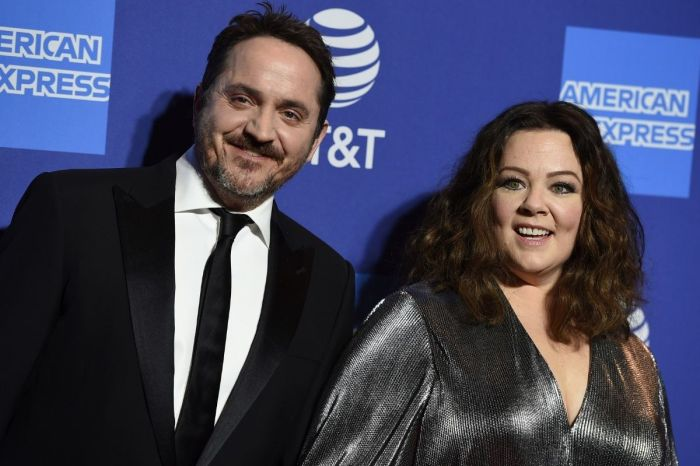 How Melissa McCarthy And Husband Ben Falcone Got Super Lucky in Love!