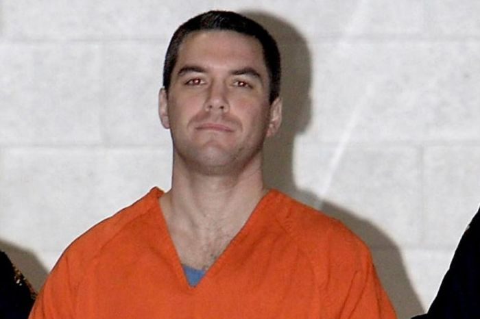Scott Peterson Spared From Death Penalty in Slaying of Pregnant Wife