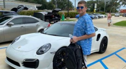Florida Man Buys Porsche With Fake Check Printed From His Computer