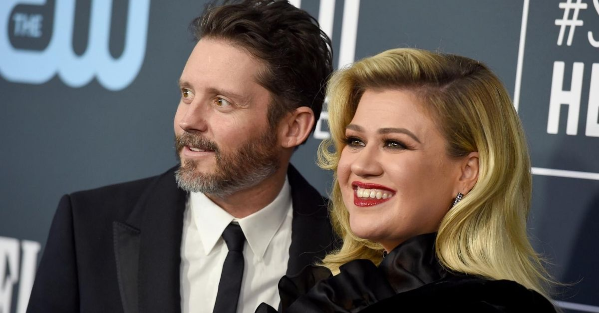 Inside Kelly Clarkson and Brandon Blackstock Love Story
