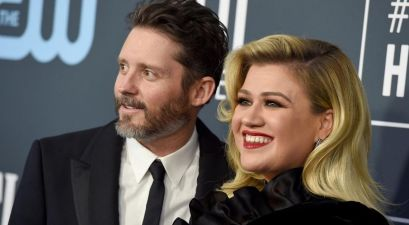 Inside Kelly Clarkson and Brandon Blackstock Love Story