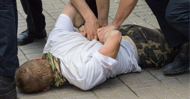 Detectives Arrest 15 People, Including CHP Officer, During Online Child Predators Operation