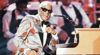 Ray Charles Had a Total of 12 Children With 10 Different Women