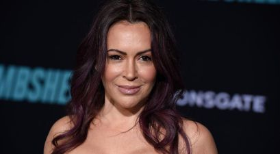 Alyssa Milano Announces She's Positive for COVID-19 Antibodies