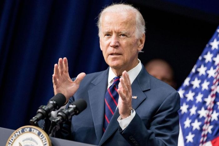 Joe Biden Faces Backlash for Comparing Diversity in African American, Latino Communities