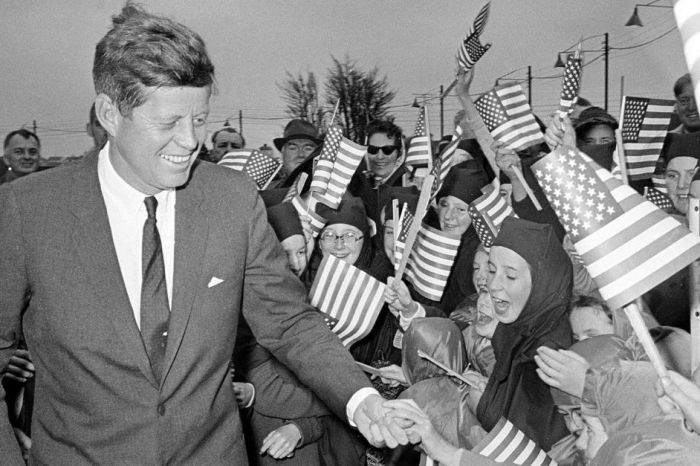 Did You Know President John F. Kennedy Was A Published Author?