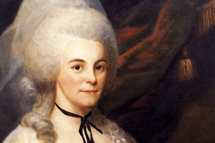 How Eliza Hamilton Founded the First Private Orphanage in New York City