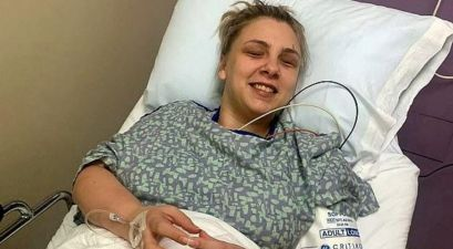 22-Year-Old Who Gouged Her Eyes Out While on Meth Gets Prosthetics