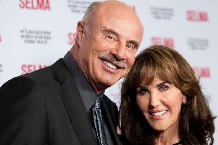 Dr. Phil's Youngest Son Grew Up To Be a Hollywood Musician