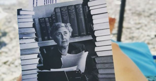 The Bizarre Disappearance of Agatha Christie