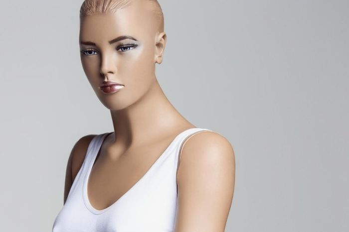 COVID-19 Quarantine Has Led to Huge Spike in Sex Doll Sales