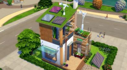 Will Wright Was Inspired to Make The Sims After Losing His Home