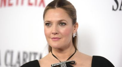 Drew Barrymore is Getting Her Own Daytime Talk Show!