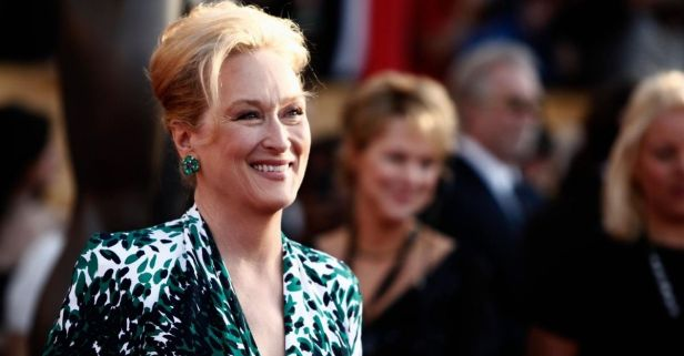Meryl Streep's Net Worth Lives Up to Her Hollywood Legend