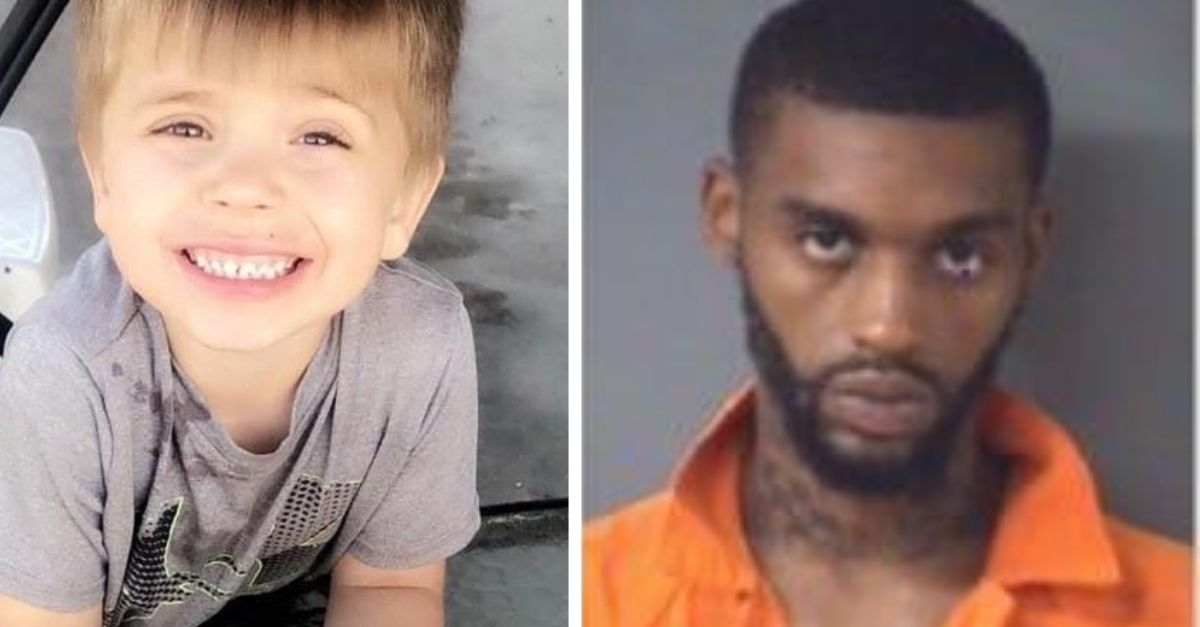 Man Charged in Shooting Death of 5-Year-Old Boy Riding His Bike