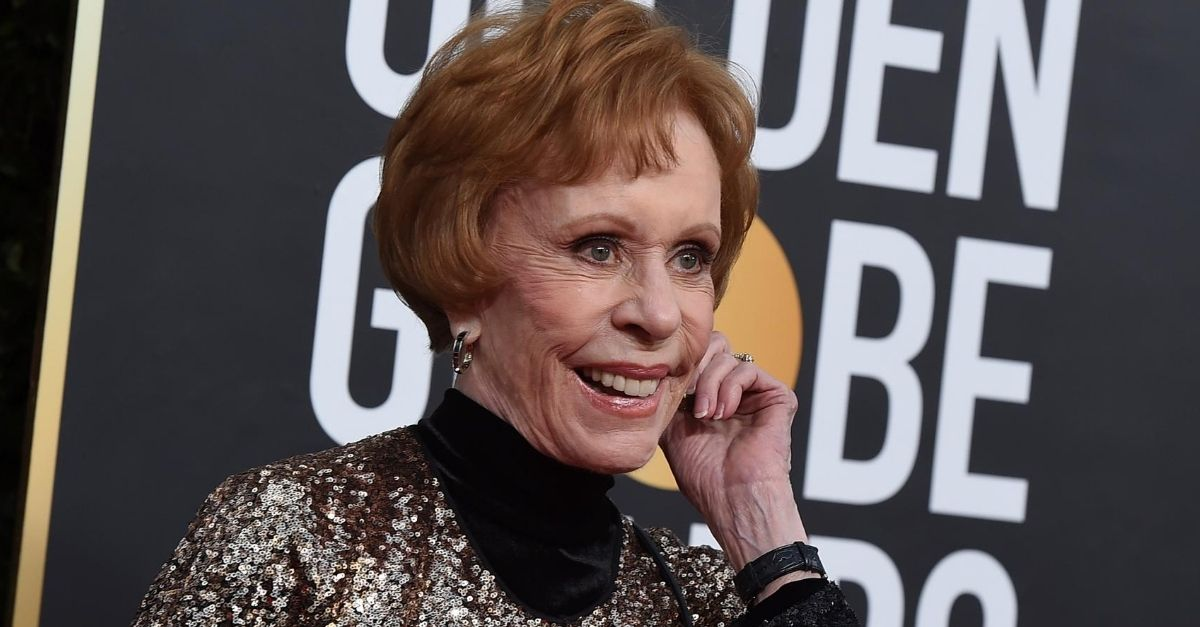 Carole Burnett Seeks Guardianship Of 13 Year Old Grandson Amid Daughters Addiction Rare Carol burnett to publish memoir about her daughter. carole burnett seeks guardianship of 13