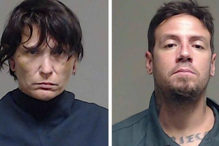 Texas Parents Arrested After 3-Week-Old Baby Found in a Bucket of Tar