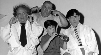 The 8 Most Hilarious Three Stooges Episodes
