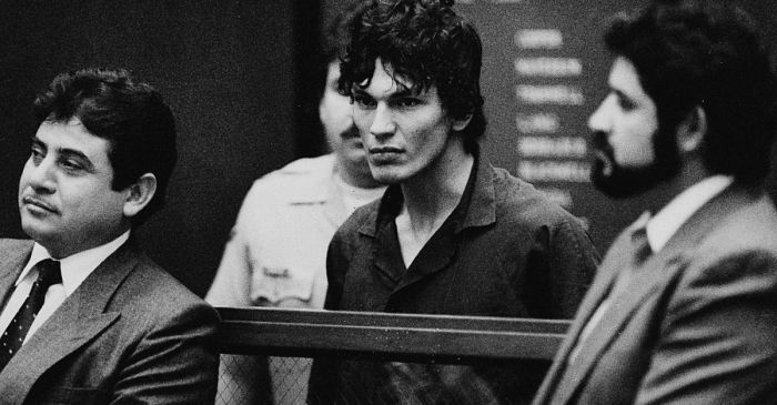 The Night Stalker: The Twisted Fate of Richard Ramirez