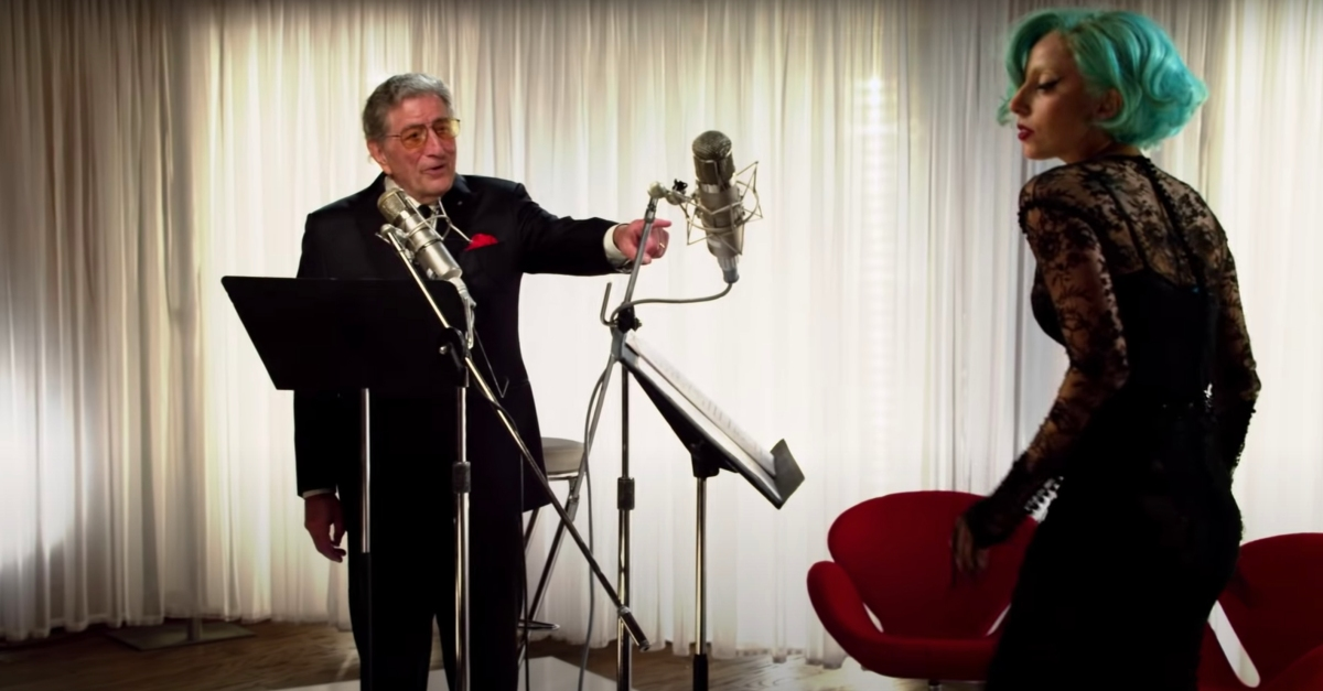 Tony Bennett Life Career