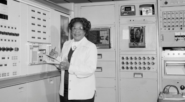 Why NASA Renamed Their Headquarters After Engineer Mary Jackson