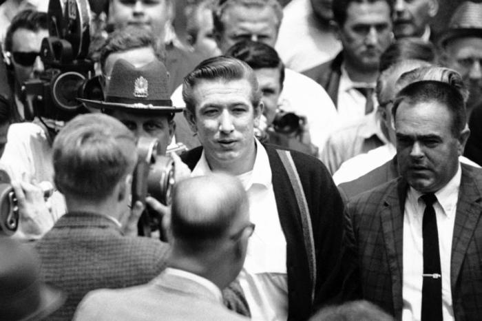 Richard Speck: The Serial Killer Who Murdered Eight Student Nurses