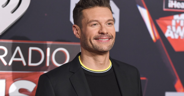 Ryan Seacrest: The Busiest Man in Hollywood
