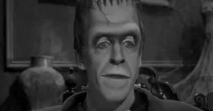 Herman Munster Taught Us All a Lesson 60 Years Ago That Still Resonates Today