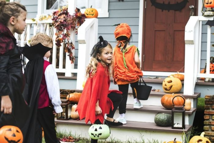 L.A County Bans Trick-or-Treating This Halloween due to COVID-19