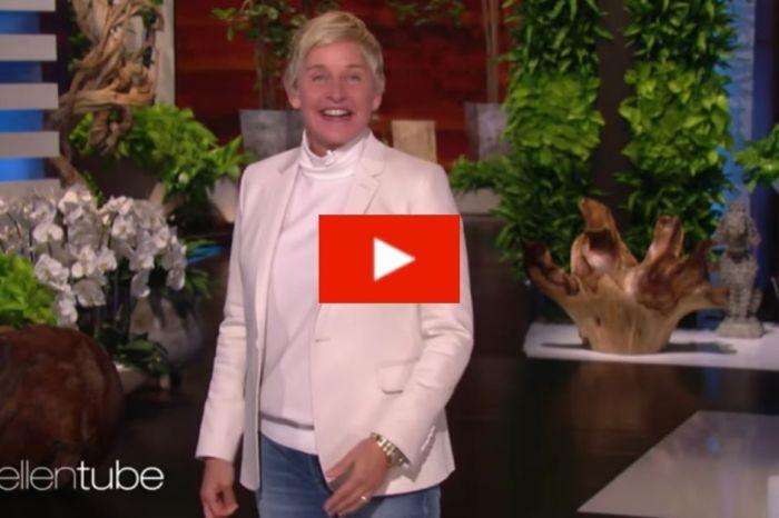 Ellen Degeneres Addresses Toxic Workplace Allegations During Season 18 Premiere