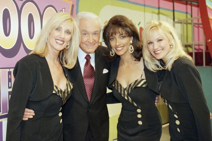 Former 'Price is Right' Model Sued Bob Barker For 'Forcing Her to Have Sex'