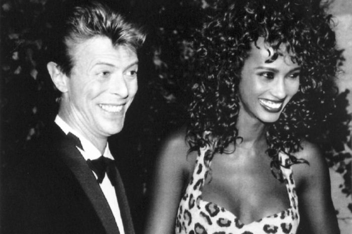 Inside David Bowie's Intensely Private Love Life and Kids