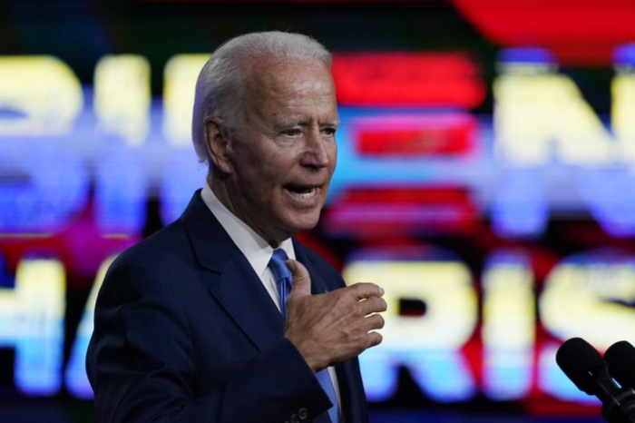 In Kenosha, Biden to Test His Promise to Unify the Nation