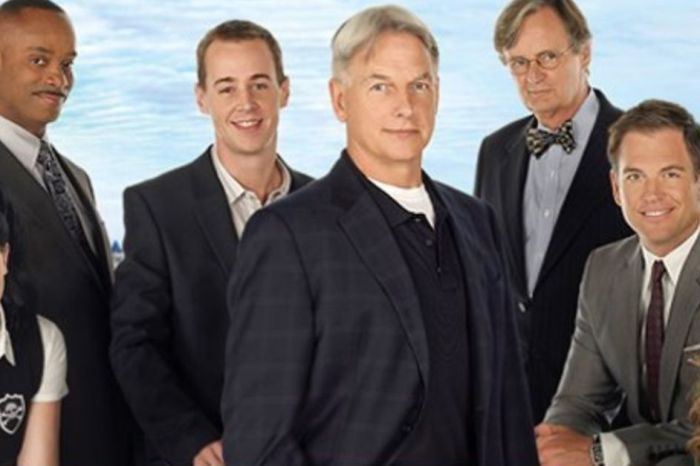 """NCIS"": Where Is The Original Cast Now?"