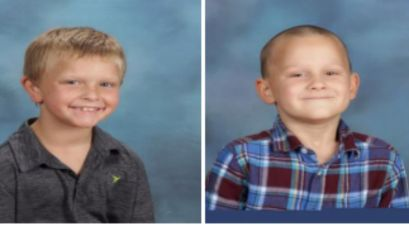 Authorities Searching For 2 Missing Boys Taken From Their Bedroom Overnight