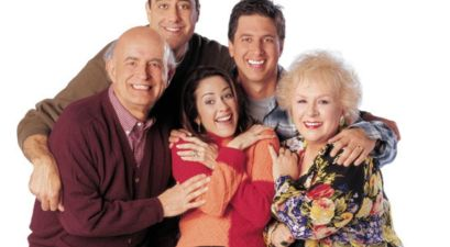 'Everybody Loves Raymond': Where is the Cast Now?